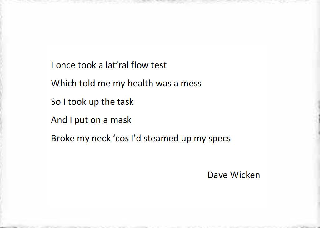 Dave Wicken