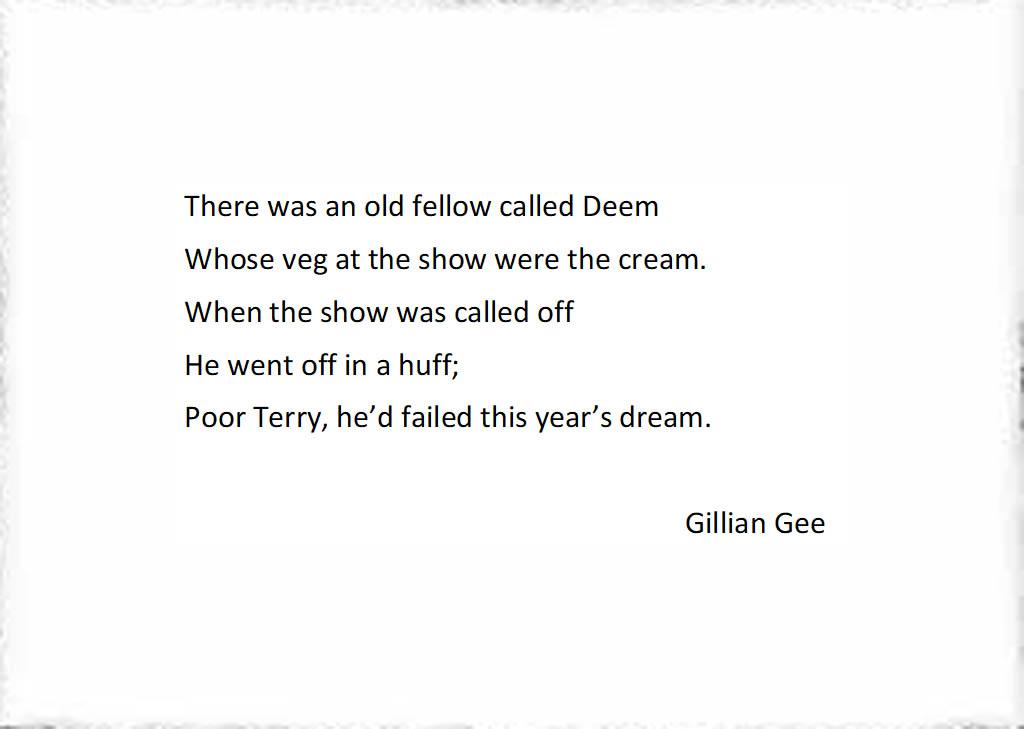 Gillian Gee