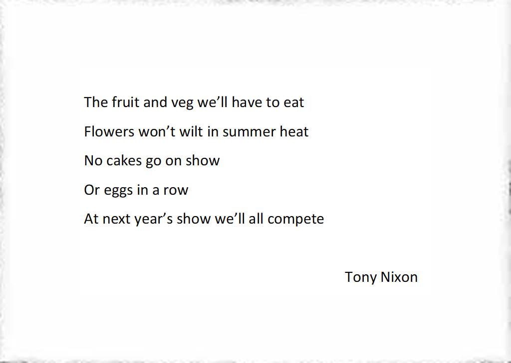 Tony Nixon
